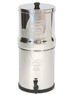 filtre à eau Big Berkey